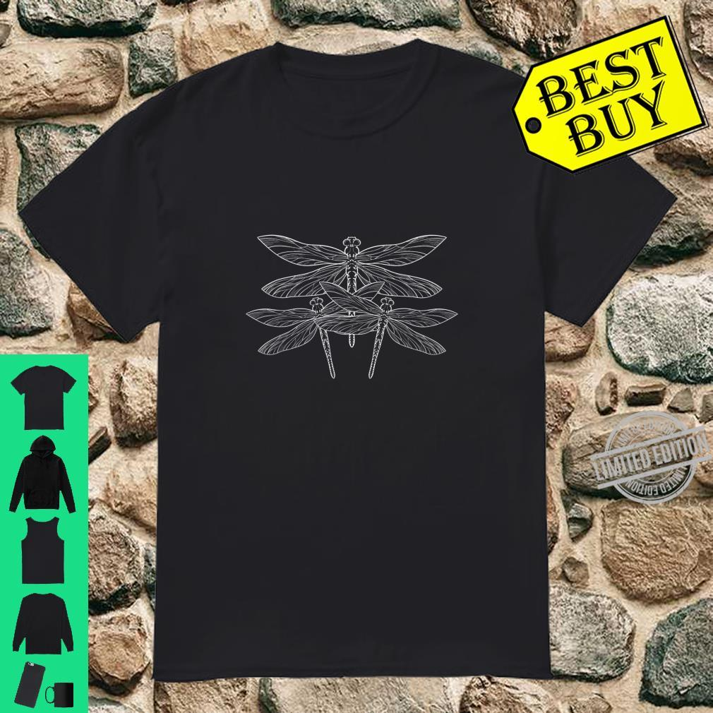 Insect Keeper Dragonfly Shirt
